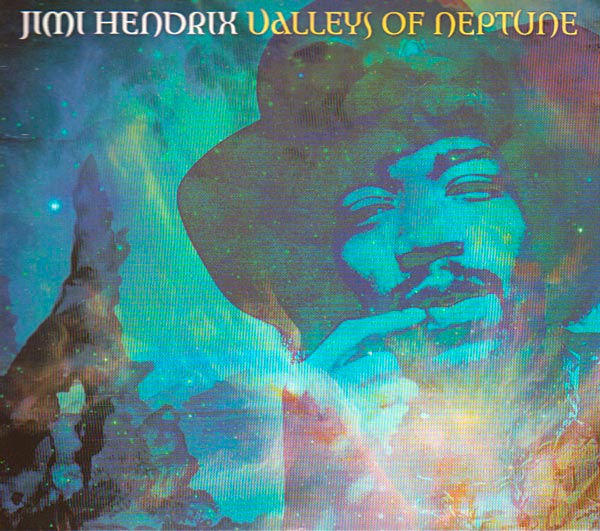 Jimi Hendrix, Valley Of Neptune