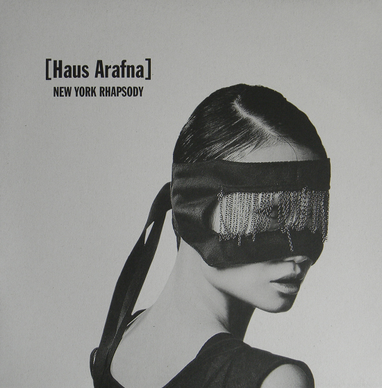 haus-arafna