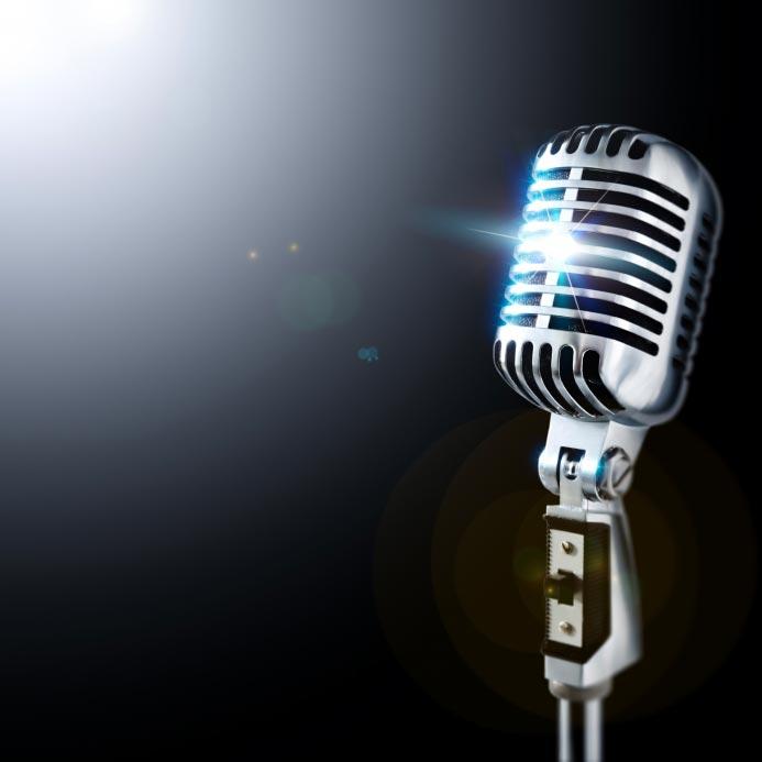 microphone-1