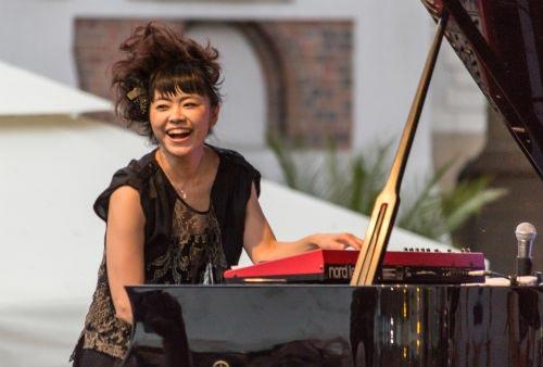 Hiromi_Uehara_-_Jazz_na_Starowce_-_5