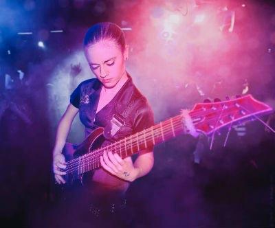 Sarah Longfield