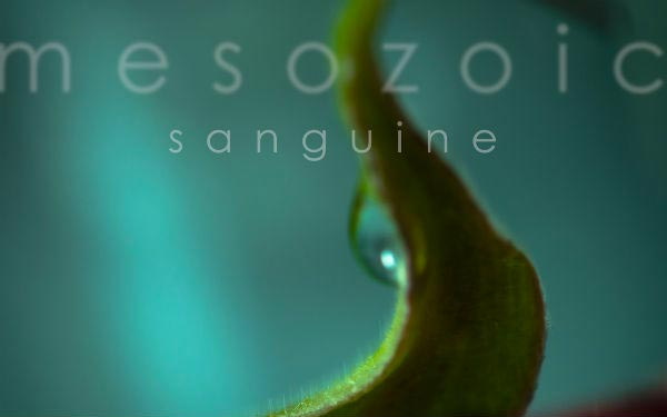 Mesozoic - Sanguine