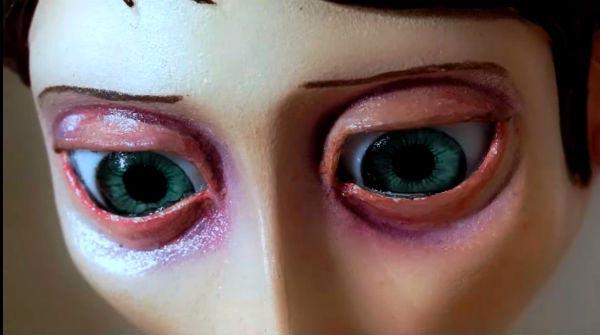Steven Wilson Routine