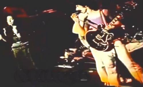 Frank Zappa John Lennon