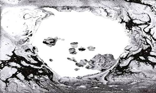 Radiohead A Moon Shaped Pool Recensione