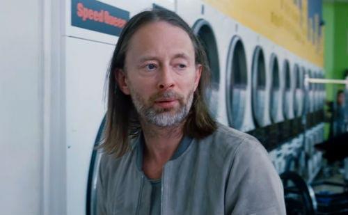 Radiohead A Moon Shaped Pool Recensione