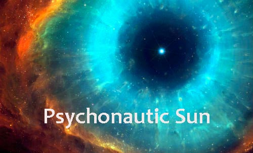 Psychonautic Sun: One Look at the Sun