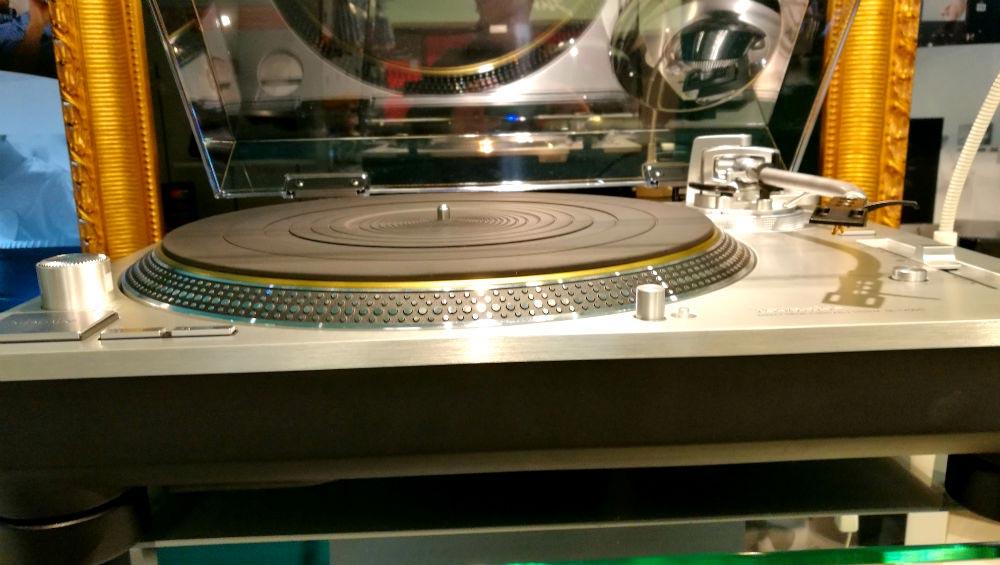 Technics SL 1200G 11