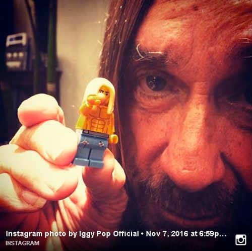 iggy-pop Instagram