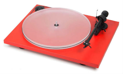 Pro-Ject Essential II a