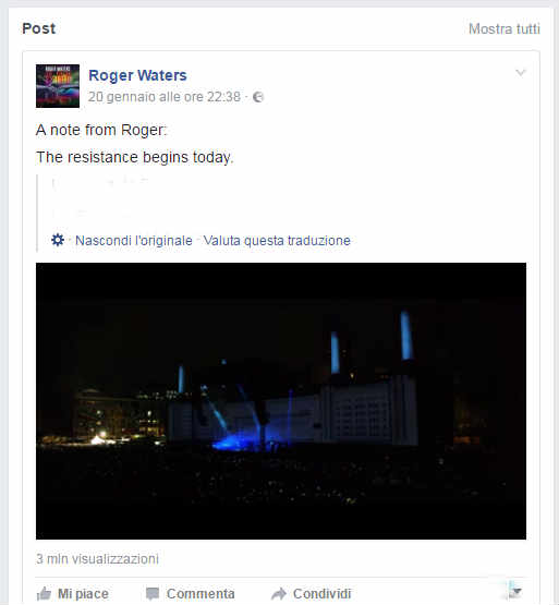 Roger Waters Trump4