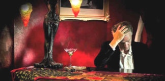 Mick Harvey Intoxicated Women