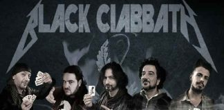Black Ciabbath