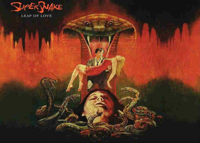 Super Snake - Leap Of Love