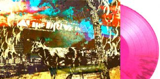 at the drive in interalia