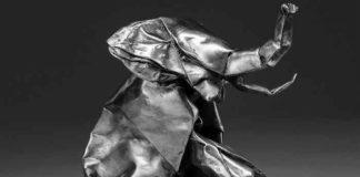 Jlin – Black Origami