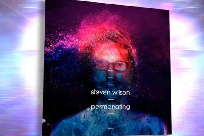 Steven Wilson -Permanating