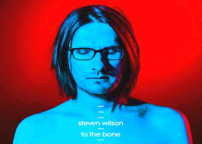 Steven_ Wilson_To_The_Bone 2017