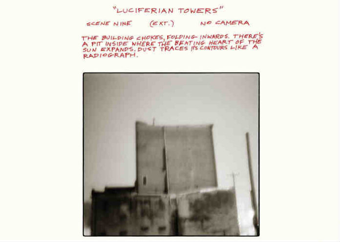 Godspeed You! Black Emperor_Luciferian Towers