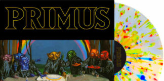 Primus_The Desaturating Seven