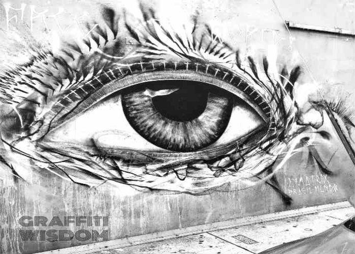 Erik Scattareggia_Graffiti Wisdom_2017