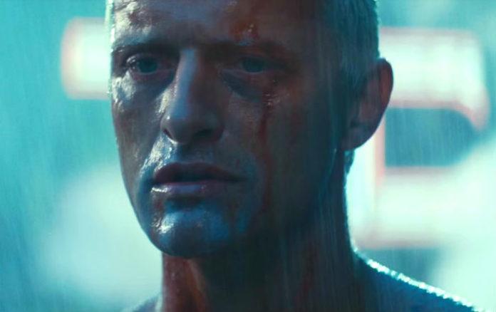 Blade Runner image via youtube