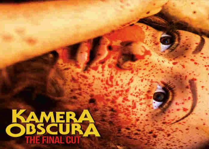 Kamera Obscura - The Final Cut