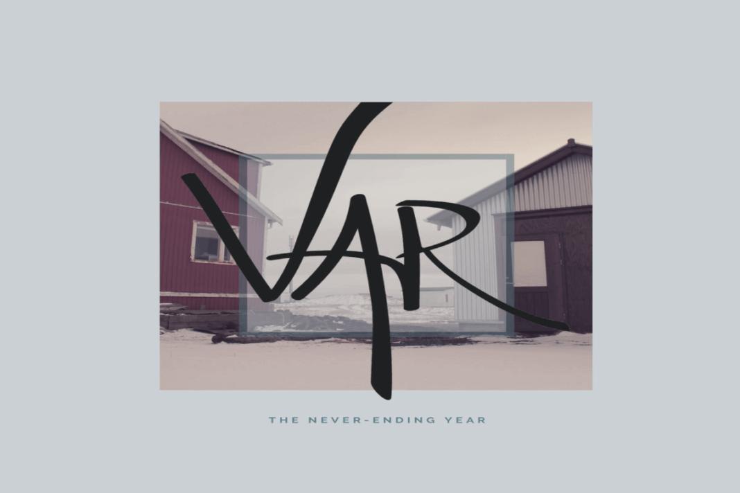 Var_The Never_-_Ending Year