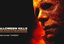 John Carpenter Halloween Kills