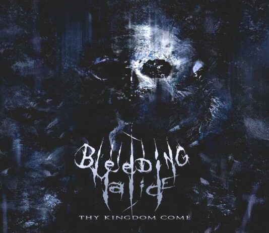Bleeding Malice - Thy Kingdom Come