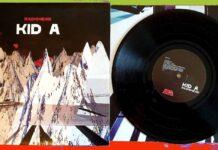 Radiohead Kid A Mnesia Kid Amnesiae