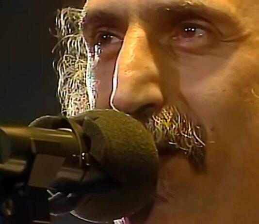 Frank Zappa al cinema